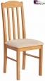 Krzesło Boss XII 43x97   tapic.buk