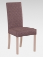 Krzesło ROMA II tapic.buk