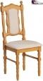 Krzesło Wenus I 43x101   tapic.buk