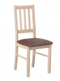 Krzesło Boss IV 43x94 tapic.buk