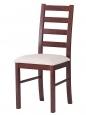 Krzesło Nilo VIII tapic.buk