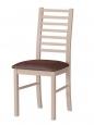 Krzesło Nilo IX tapic.buk