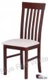 Krzesło Milano II 43x97   tapic.buk