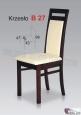 Krzesło B27  44x99 buk lakier